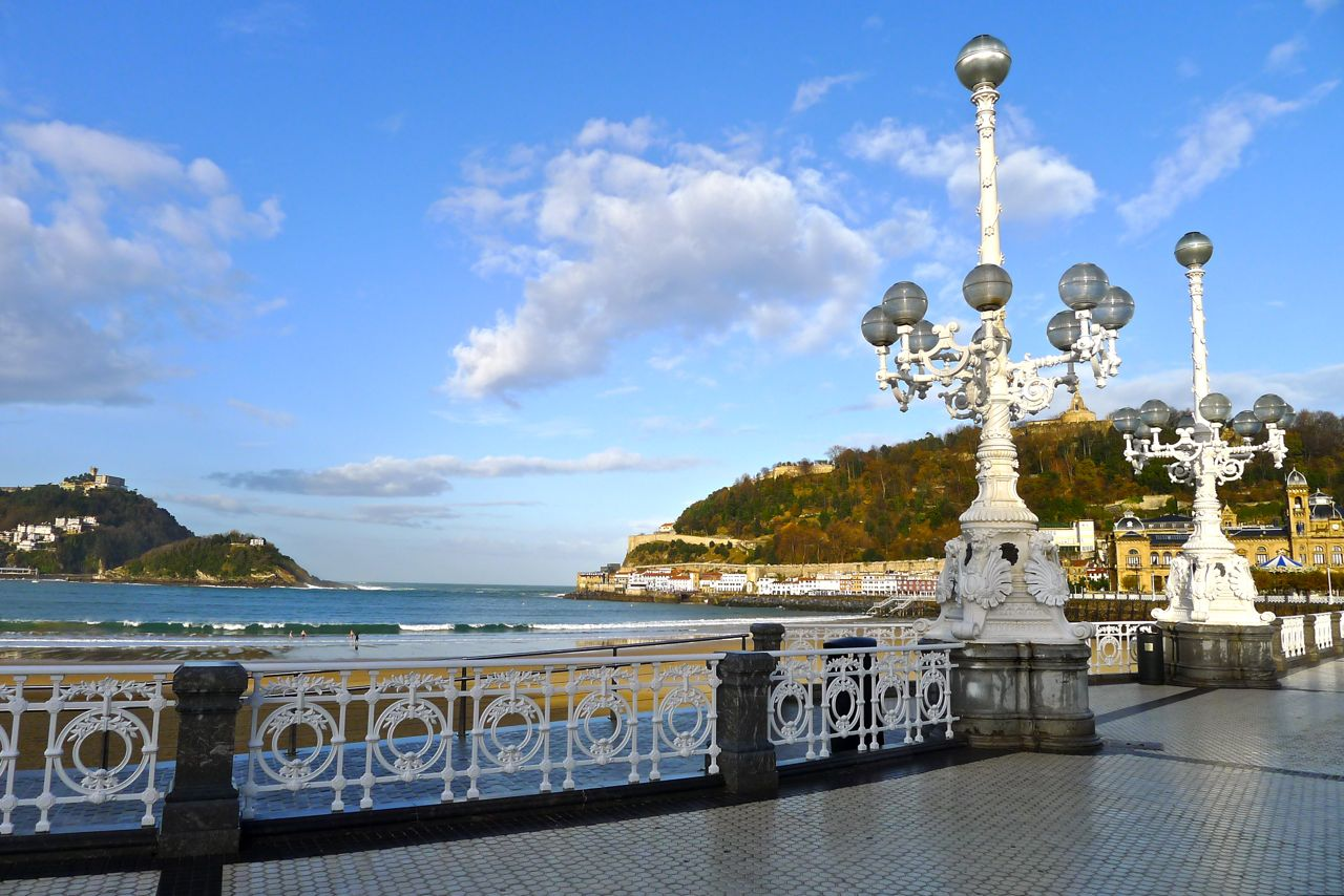 Accessible Travel in San Sebastian