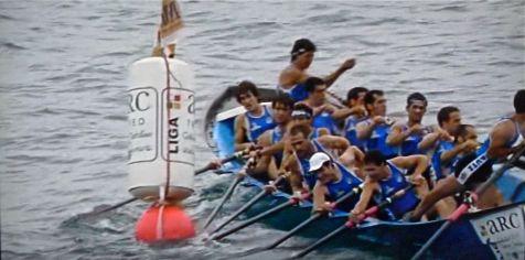 Zarautzko estropak 15-8-2012