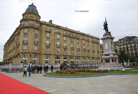 Hotel.Maria Cristina.Donostia.2012-08-28