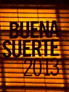 Deseos para el 2013
