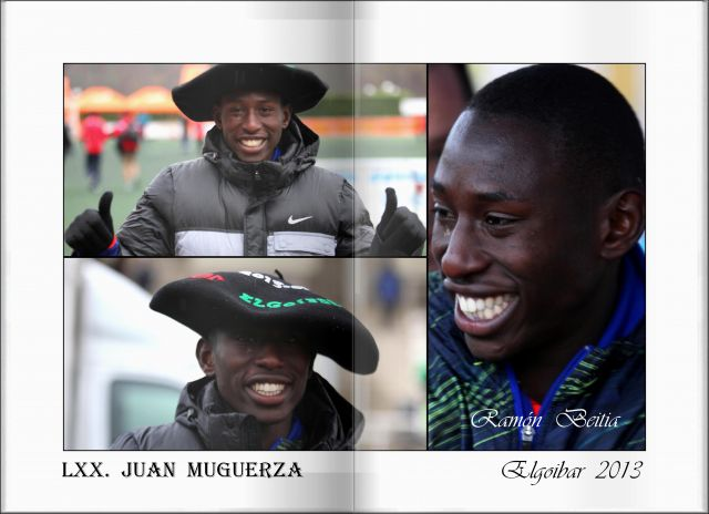 Cross Muguerza 2013