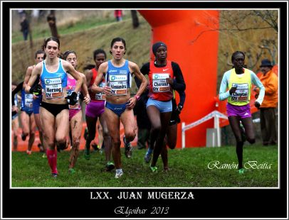 Cross Muguerza 2013
