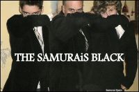 THE SAMURAIS BLACKS