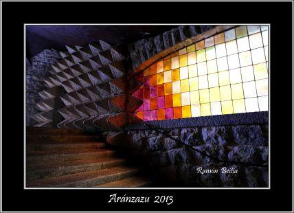 Aránzazu  2013