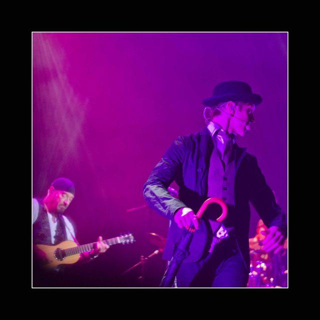 Jethro Tull en Donosti 4
