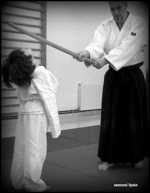 Coah Niños Samurai Spain