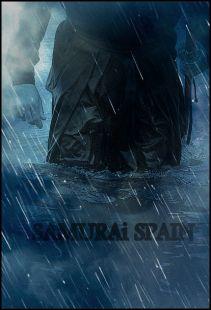 Rain Samurai Spain