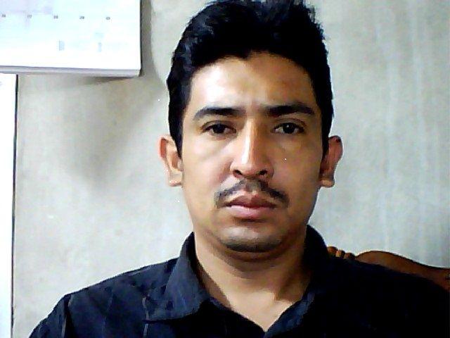 Alvaro Alvarado Aguilar.