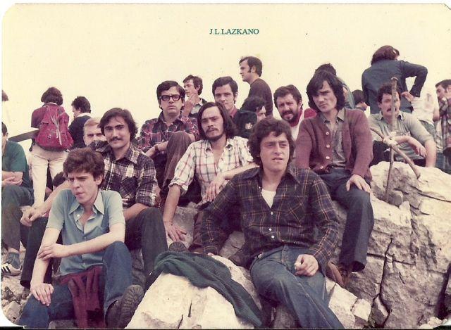 Ernio.Septiembre.1977