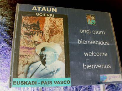 RECUERDO DE UN HISTORIADOR DE ATAUN