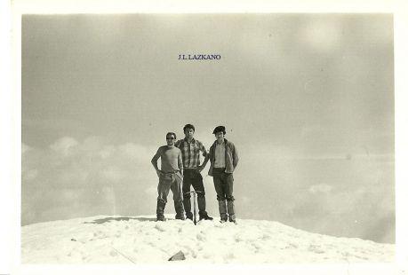 Tallon.Huesca.Agosto.1977