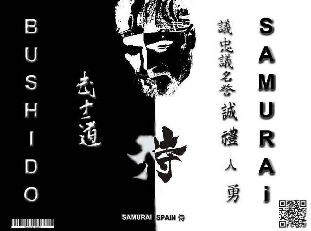 Bushido Samurai Spain