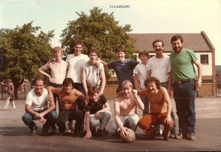 Belfast.1985-08-18