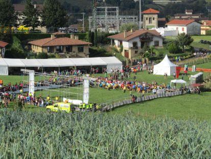 Kilometroak 2013,Tolosa