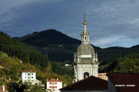 parroquia de Elgoibar