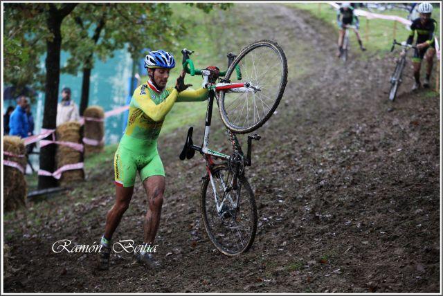 Elorrio Ciclocross 2013
