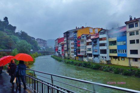 dia de paraguas