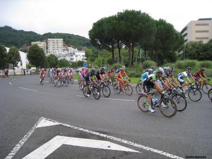ciclismo-avda.de tolosa