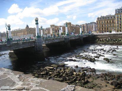 puente del kursal