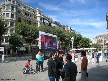 plaza okendo-donostia