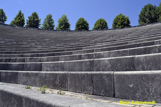 Anfiteatro de Oriamendi