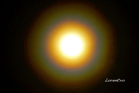 Halo de la Luna llena