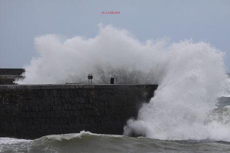 El Morro desde Deba.2014-02-28