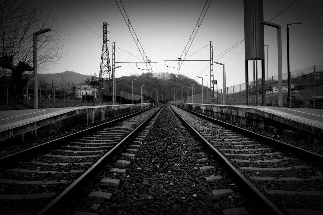 Estacion de Renfe (Urnieta)