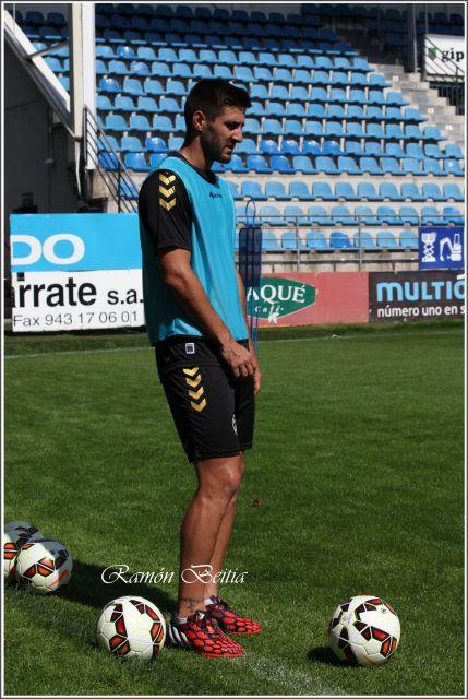 S.D. Eibar 2014 ( Ramón Beitia )
