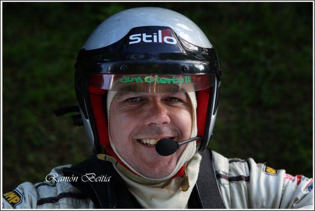 San Miguel Rallysprint 2014