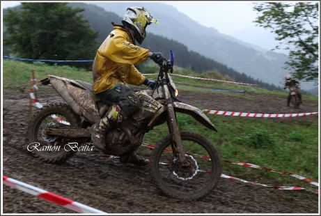 IV Cross Country San Pedro ( Elgoibar ) 2014