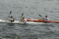 Campeonato de Euskadi Kayak de mar