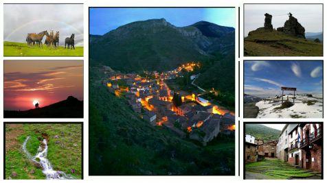 Sierra de Castejon