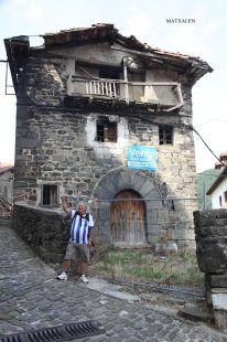 Gora Erreala.J.L.Lazkano.Isaba.2014-08-30