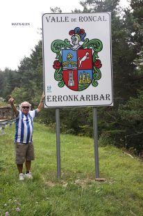 Gora Erreala.J.L.Lazkano.Puerto de Laza.Navarra.2014-08-30