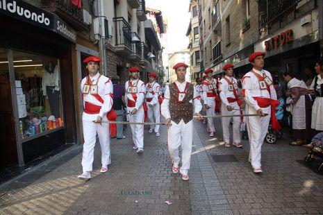 Euskal Jaia Deban.2014-09-17