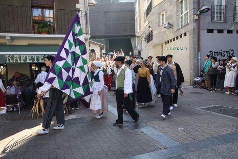 Euskal Jaia Deban.2014-09-27