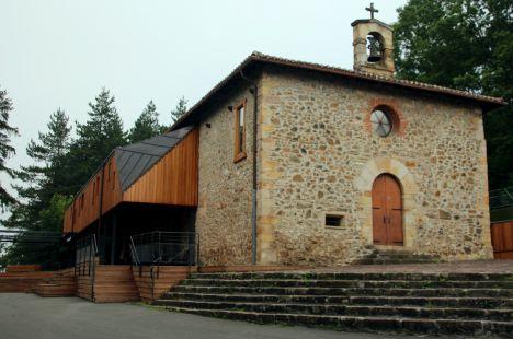Ermita y Aterpe