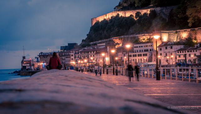 Puerto Donostia