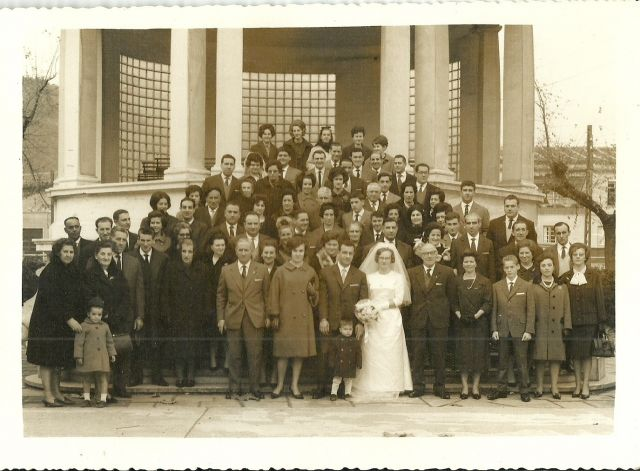 Enlace Balzola-Aizpurua.Deba.1964-10-27