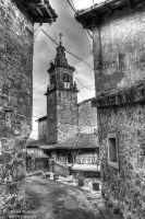 Parroquia San Miguel de Angiozar