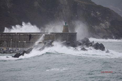 Zumaia.Faro