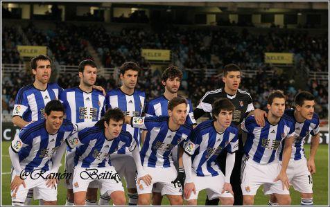 Real Sociedad ( 2015 )