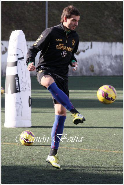 Sociedad Deportiva Eibar 2015