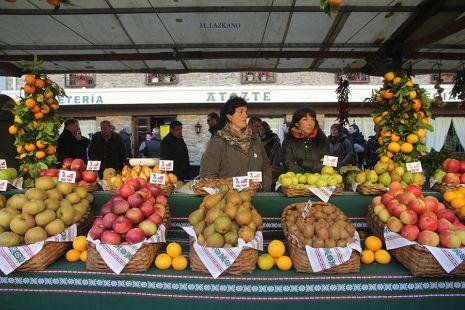 Deba.Soro Feria.Sagarmi�a.2015-01-03