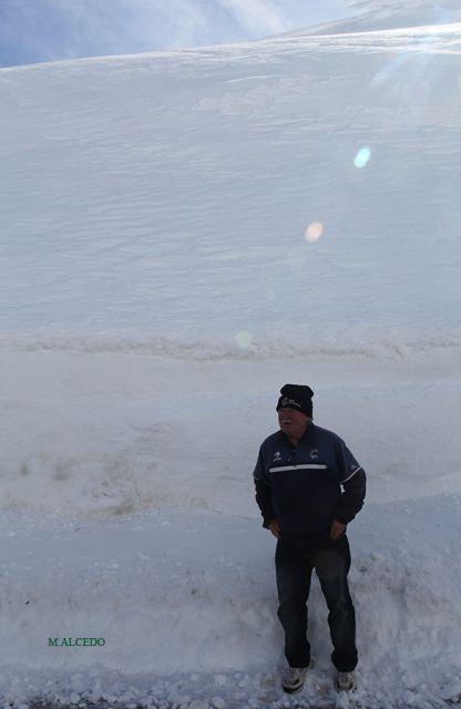 Belagua.Gora Erreala J.L.Lazkano Debatik