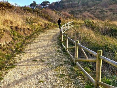 Paseo por Mollarri
