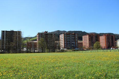Primavera en Lazkao