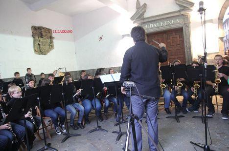 Debako Musika Banda Joven.2015-05-15