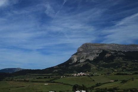 Beriain - San Donato
